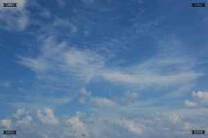 how, what or why are cloud formations formed with an explanation