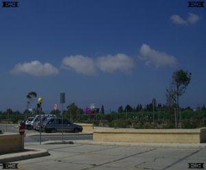 Kelvin Helmholtz instabilities clouds
