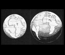 Growing Earth Theory