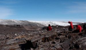 Plate Tectonics regurgitation