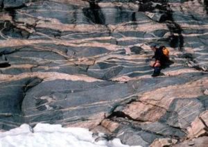 Plate Tectonics regurgitation Isua Greenstone Belt