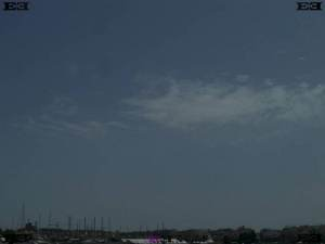 manoel island malta clouds formation creation start explanation circular cloud holes hole punch clouds