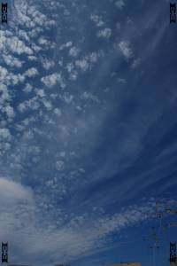 Cirrus fibratus Altocumulus perlucidus day fotos explanation diagram what are they