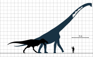 dinosaurs gravity mystery size growing earth theory