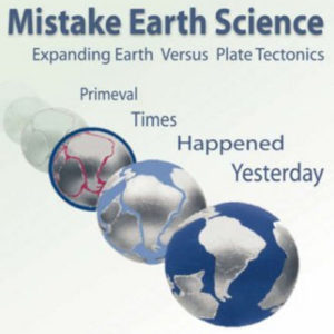 Expanding Earth Versus Plate Tectonics - Primeval Times Happened Yesterday book by author Hans-Joachim Zillmer Growing theory expanded expansion